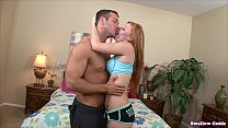Alex Tanner LOVES Chad White and fucks him vigorously and swallows his cum Preview