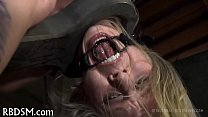 Playgirl gets her snatch engorged