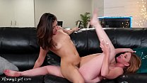 MommysGirl Bad Grades Punishment With Jane Wilde
