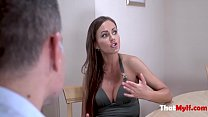 MILF's All Those Lonely Nights- Tina Kay