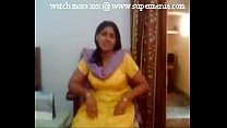 Screenshot Indian Punjabi Aunty Showing Boobs To Young Lover