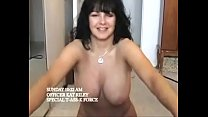 Super Hot MILF Goes Crazy For Anal Fucking -- w...