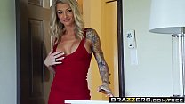 Brazzers - Milfs Like it Big - Sister in Law Means Well scene starring Synthia Fixx and Keiran Lee - 9Club.Top