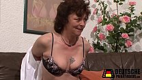 Old policewoman wants to be fucked
