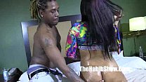 juicy thick booty lusty fucked by king kreme thumbnail