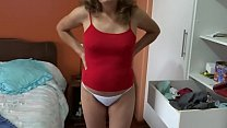 ARDIENTES 69 - MY WIFE'S EROTIC AND EXCITING MO...