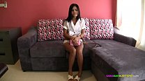 Asian casting couch is her only way to get hired - 9Club.Top