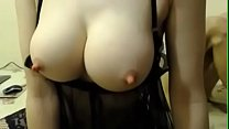 Busty Russian Girl Ass Fucked Deep And Hard At Home -