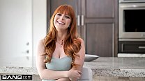Lucky Irish hottie Penny Pax gets a St. Patricks day pounding