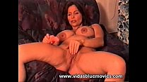Vida Garman - Pregnant Oral Sex Thumbnail