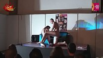 Anal Live Show with Mary Rider and Capitano Eric thumbnail