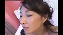 46yr old Floozy Nanako Shimada can't live witho...