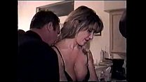 Another Wife Gets Gangbanged and Creampied - more at www.MyFapTime.com thumbnail