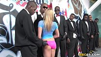 Aiden Aspen Group Sex With Big Black Dicks's Thumb