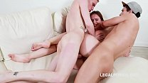 Chicago Rough Amateur 2on1 first time DP, with ...