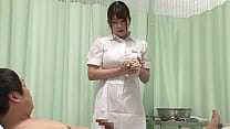 """https://bit.ly/3ClVvaw """"Seriously angel !?"""" My dick that can't masturbate because of a broken bone is the limit of patience! The beautiful nurse who couldn't see it was driven by a sense of mission, please kindly add her hand[Part 1]"""