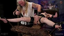 Bound Orgasms Torture Rack Urge Incontinence preview image