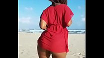 Hot ebony girl from South Africa 2