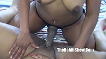 the best lesbian strap freaks golden and thickred phat bootys