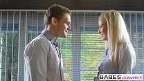 Babes - Office Obsession - The Long Goodbye starring Cayla Lyons clip [오피스걸 Office girl]