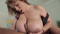 Divorced Mom Needs a Cock | Milf with HUGE Natural Tits