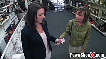 Argument in Pawn Shop Gets Settled with Hardcor...