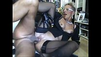 Hot MILF With A Huge Ass Gets Pounded Hard-Get CAMS of girls like this on REALMASSAGEHEAVEN.TK