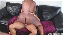 13761 EBONY BIG BOOTY BBW Can Move That ASS preview