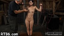 Sadomasochism whipping videos
