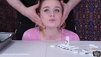 Yay, Facefuck Dominoes!!! (With Jessica Kay) pornhub video