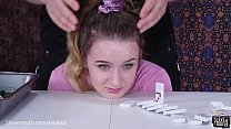 Yay, Facefuck Dominoes!!! (With Jessica Kay) - Download mp4 XXX porn videos