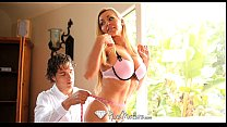 PureMature - Milfalicious Lisa DeMarco is fucke...