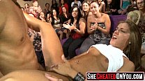 44 Slutty girls sucking cock at sex party32 Thumbnail