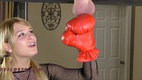 9578 Testicle Boxing Paradise - Low Res Sample preview