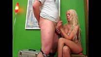 Handjob Helpers Blonde Germany