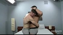 Brenden Cage and Seth Sweet