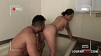 LOUPAN E BÁRBARA  ALVES FUCKING ASS