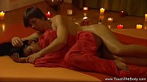Sensual Body Massage For Indian MILF