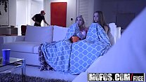 Mofos - Pervs On Patrol - (Cristi Ann, Liza Rowe) - Hardcore Halloween Prank - download porn videos