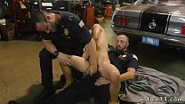 Boys having naked gay sex movie Get torn up by the police