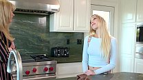MOMMY'S GIRL - Angry And Independent Mommy Has Hot Stepdaughter - Riley Anne and Serene Siren preview image