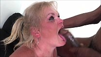 Jenna Jaymes Deepthroats And Gets Fucked By A Large BBC