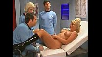 Screenshot Vicky Vette Alien Sex