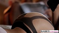 Babes - Dangerous Curves  starring  Layla Rose and Natalia Starr clip