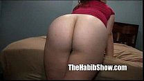 thick pawg amateur freak banged by hairy paki