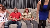 Trickery - Bored Wifes Sheena Ryder and Lacy Lennon Swap Husbands - 9Club.Top
