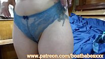 BoatBabesXXX – Big Busty Goddess Expects You To Pay For Her Date Night – Tries Out Different Lingerie For You thumbnail