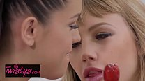 When Girls Play - (Alina Lopez, Ivy Wolfe) - To...'s Thumb
