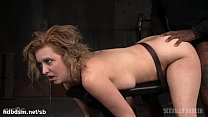 (forced ass to mouth) ◦ Atrocious Doggystyle Banging For Hot Slave While She Gives Wet Deepthroating thumbnail