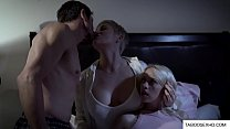 Crazy mom and dad hot sex with daughter صورة